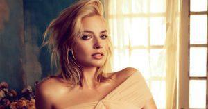Érdekességek Margot Robbie életéről