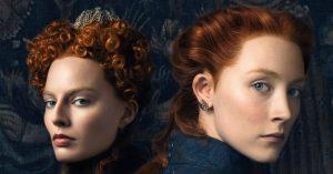 Két királynő (Mary Queen of Scots, 2018) - Előzetes