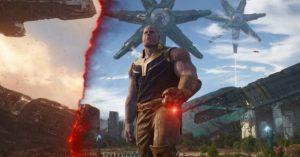 Bővített verziót kap a Bosszúállók: Végtelen háború?