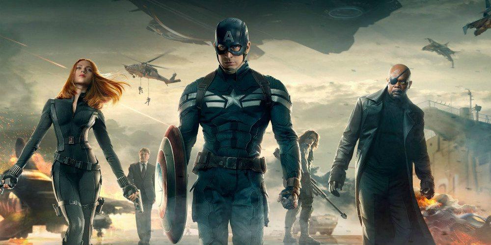 9.Amerika Kapitány: A tél katonája /2014/