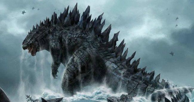 Godzilla 2 (Godzilla: King of Monsters, 2019) - Előzetes
