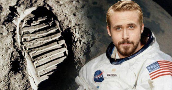 Ryan Gosling holdraszállós mozija nyitja a velencei filmfesztivált