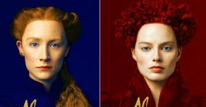 Mária skót királynő (Mary Queen of Scots, 2018) - Előzetes