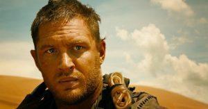 Tom Hardy megerősítette, hogy még több Mad Max-film érkezhet