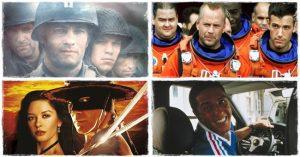 10 kihagyhatatlan film, melyeket épp 20 éve mutattak be