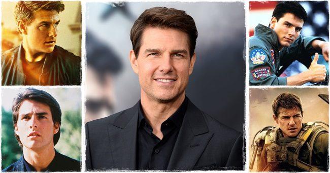 Tom Cruise legjobb filmjei