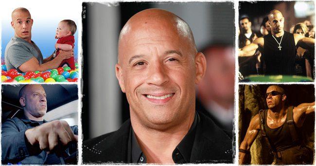 Vin Diesel legjobb filmjei