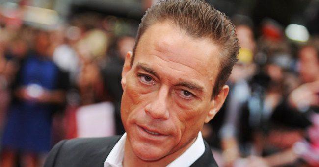 Jean-Claude Van Damme végig be volt kokainozva egyik leghíresebb filmje forgatásán