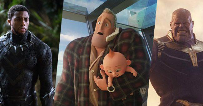 A hihetetlen család 2 példátlan sikerhez segítette a Disney-t