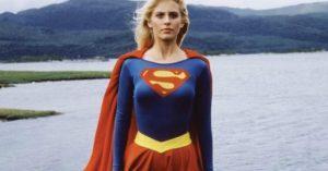 Hivatalos: jön a Supergirl mozifilm!