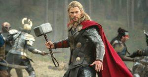 Ez a Marvel-film nem igazán nyűgözte le Chris Hemsworthöt