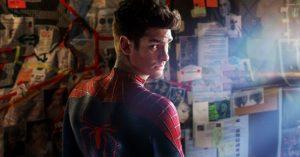 """""""Csodálatos kegyelem"""" – a Pókember sztárja színészként találta meg Istent"""