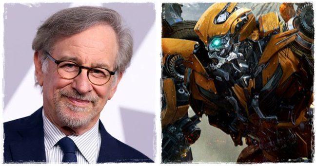 Spielberg ragaszkodott ahhoz, hogy női főszereplője legyen az ŰrDongónak