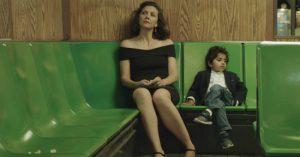 The Kindergarten Teacher (2018) - Előzetes