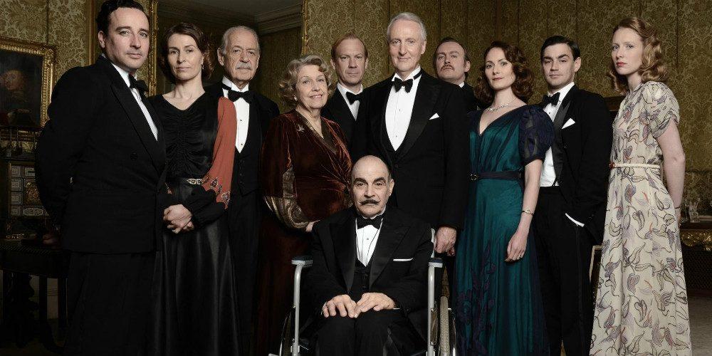 Függöny: Poirot utolsó esete (2013) | Filmezzünk!