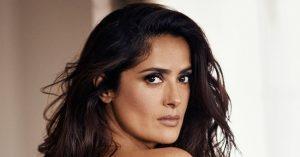 10 érdekesség, amit talán még nem tudtál Salma Hayekről
