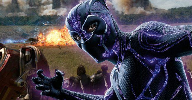 Fekete Párduc nagyobb szerepet kap a Bosszúállók 4. részében