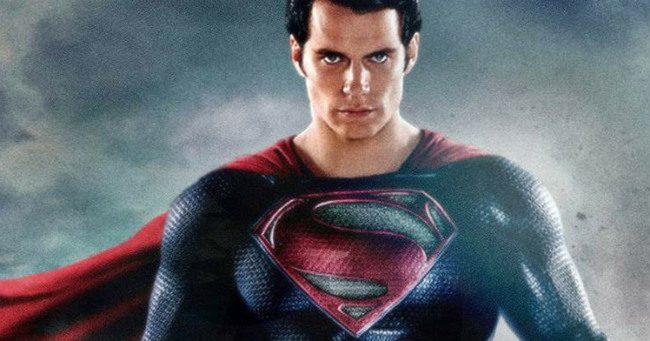 Henry Cavill otthagyhatja Superman szerepét