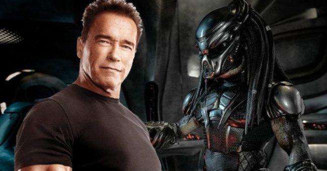 A Predator – A ragadozó esetleges folytatásában viszontláthatjuk majd Arnold Schwarzenegger-t is