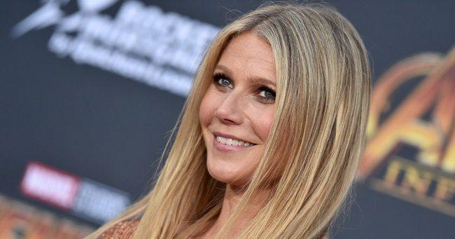 13 érdekesség, amit még nem tudtál Gwyneth Paltrow színésznőről