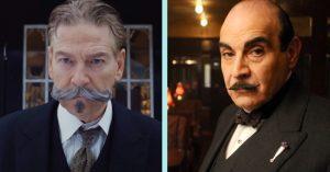 Minden idők 12 legjobb filmje Agatha Christie művei alapján