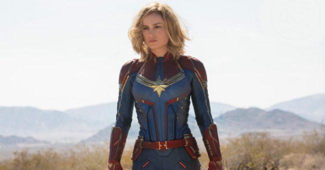 Marvel Kapitány kulcsszereplő lesz a következő Bosszúállókban