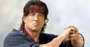 Így készül a Rambo 5-re Sylvester Stallone