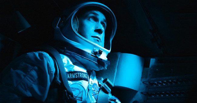 Az első ember című film a Ryan közlegény az űrben