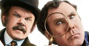Holmes és Watson (Holmes and Watson, 2018) - Előzetes