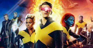 X-Men: Sötét Főnix (X-Men: Dark Phoenix, 2019) - Előzetes