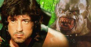 Stallone elképesztően őrült horrorfilmet készít a Rambo 5-ből