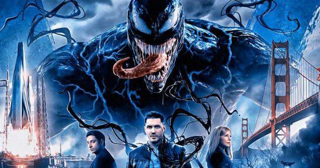 Kaszál a Venom, jöhet a második rész?