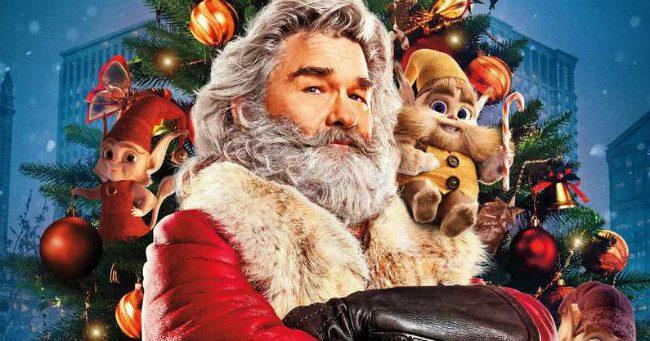 The Christmas Chronicles (2018) - Előzetes