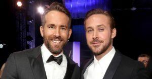 Ryan Gosling leverte legfőbb ellenfelét, a másik Ryant