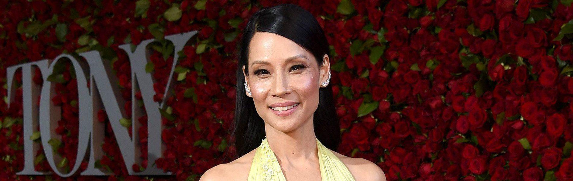 10 soha nem hallott érdekesség Lucy Liu színésznőről