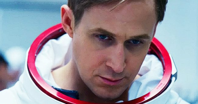Máris berzenkednek Ryan Gosling űrhajós filmje miatt