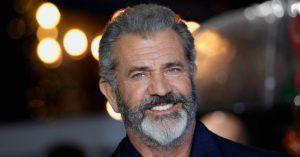 Vad Banda / Mel Gibson ismét brutális filmet forgat