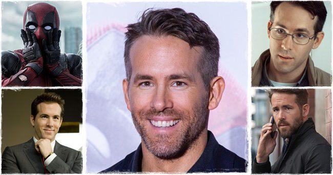 Ryan Reynolds legjobb filmjei