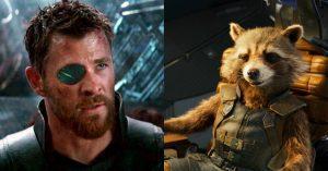 Így fest majd Thor és Mordály a Bosszúállók negyedik részében