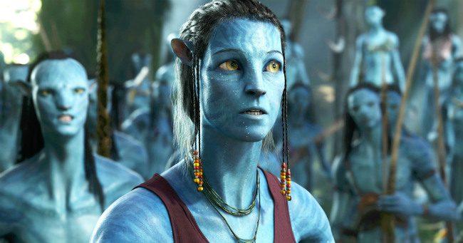 Sigourney Weaver már az Avatar 4. é 5. részét forgatja