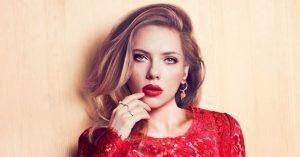 10 dolog, amit nem gondoltál volna Scarlett Johanssonról