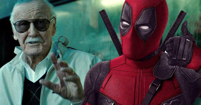 A rajongók szerint Deadpoolnak kellene átvennie Stan Lee cameóit