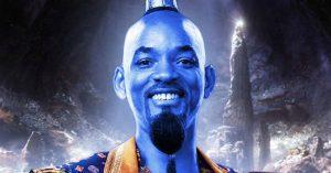 A Wills Smith féle Dzsini beköszön az Aladdin új előzetesében