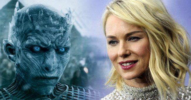 Naomi Watts lesz a Trónok harca spin-off sorozat főszereplője