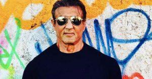 Befejezték a Rambo 5 forgatását – Stallone meg is osztott egy videót