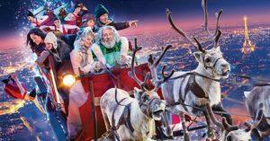 A karácsony mentőakció (Santa & Cie, 2018) – KRITKA