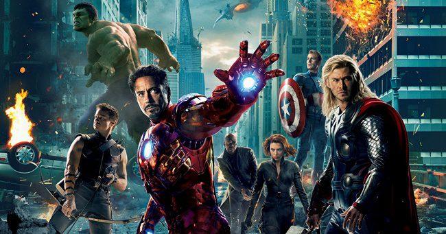 12 meglepő érdekesség, amit nem gondoltál volna a Bosszúállók című filmről