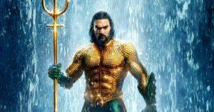 Aquaman (2018) - Kritika