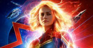 Marvel Kapitány (Captain Marvel, 2019) - Előzetes