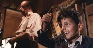 Cinema Paradiso (1988) - Kritika